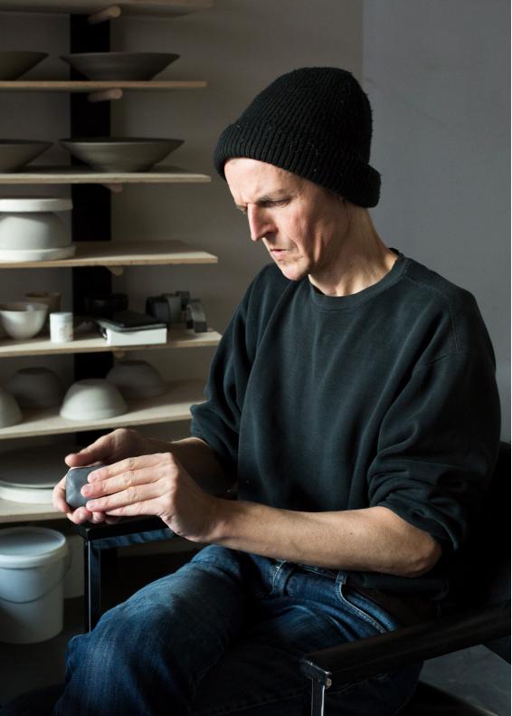 Dirk Aleksic Keramik