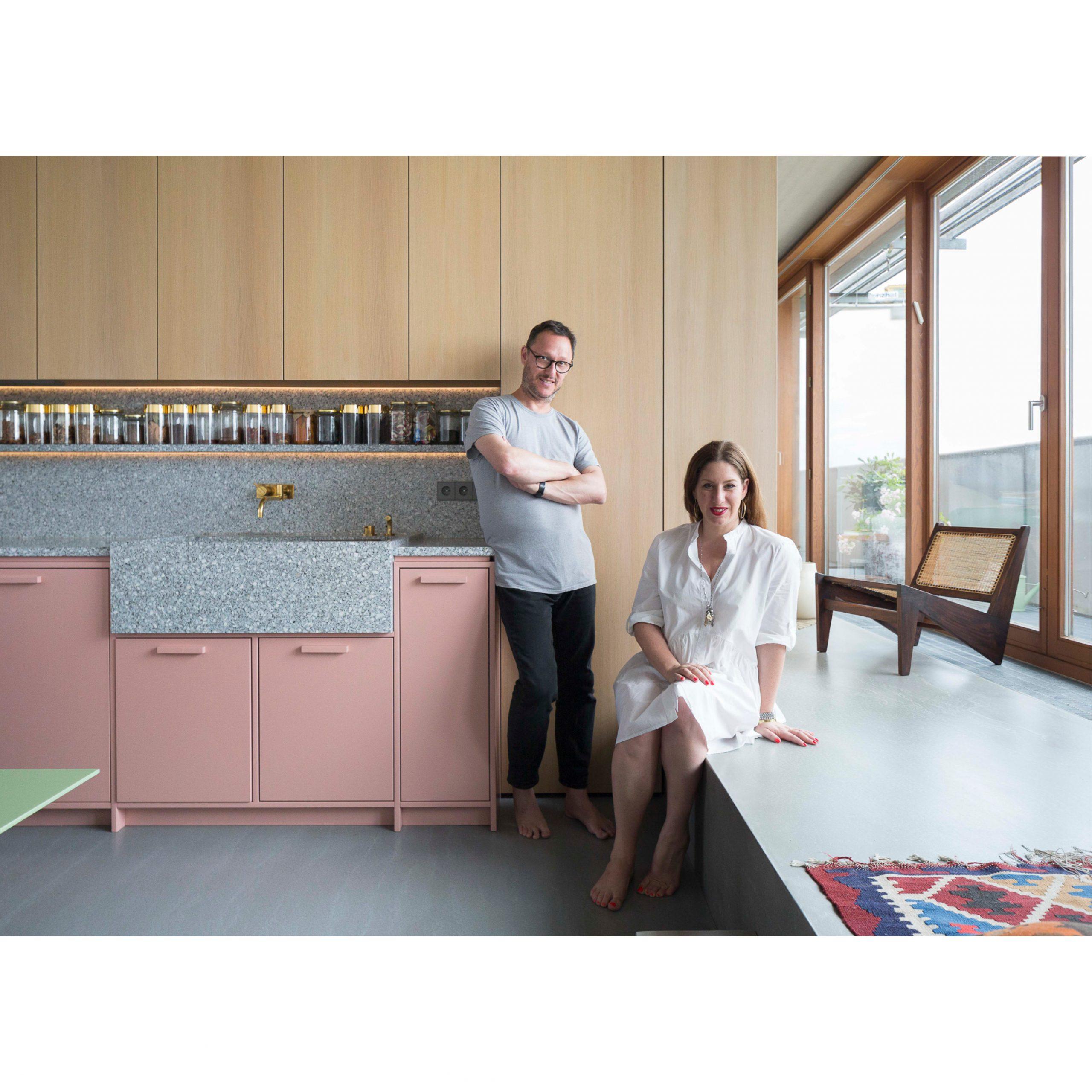 Ester Bruzkus Interior Kitchen ©Caroline Prange_4