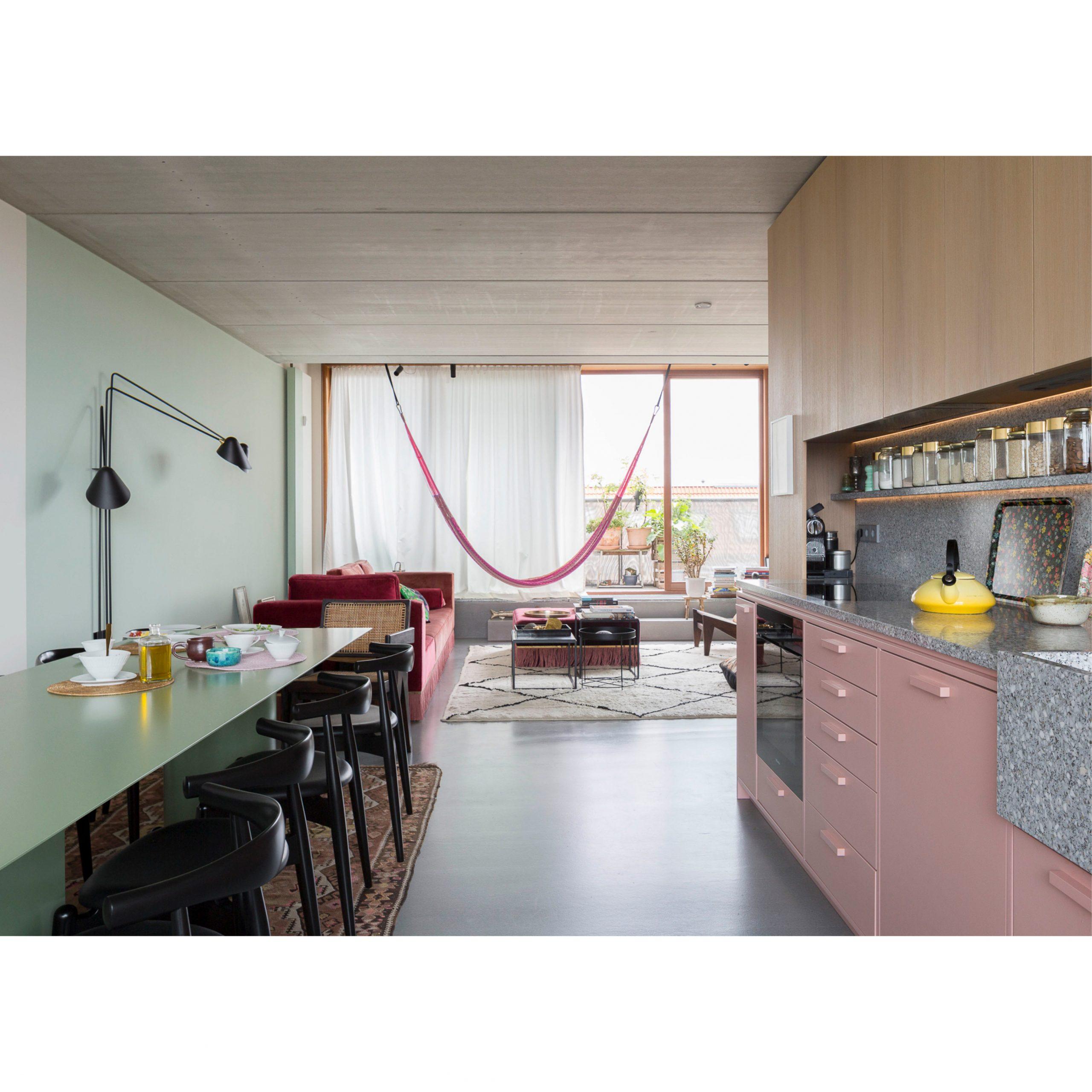 Ester Bruzkus Interior Kitchen ©Caroline Prange_5